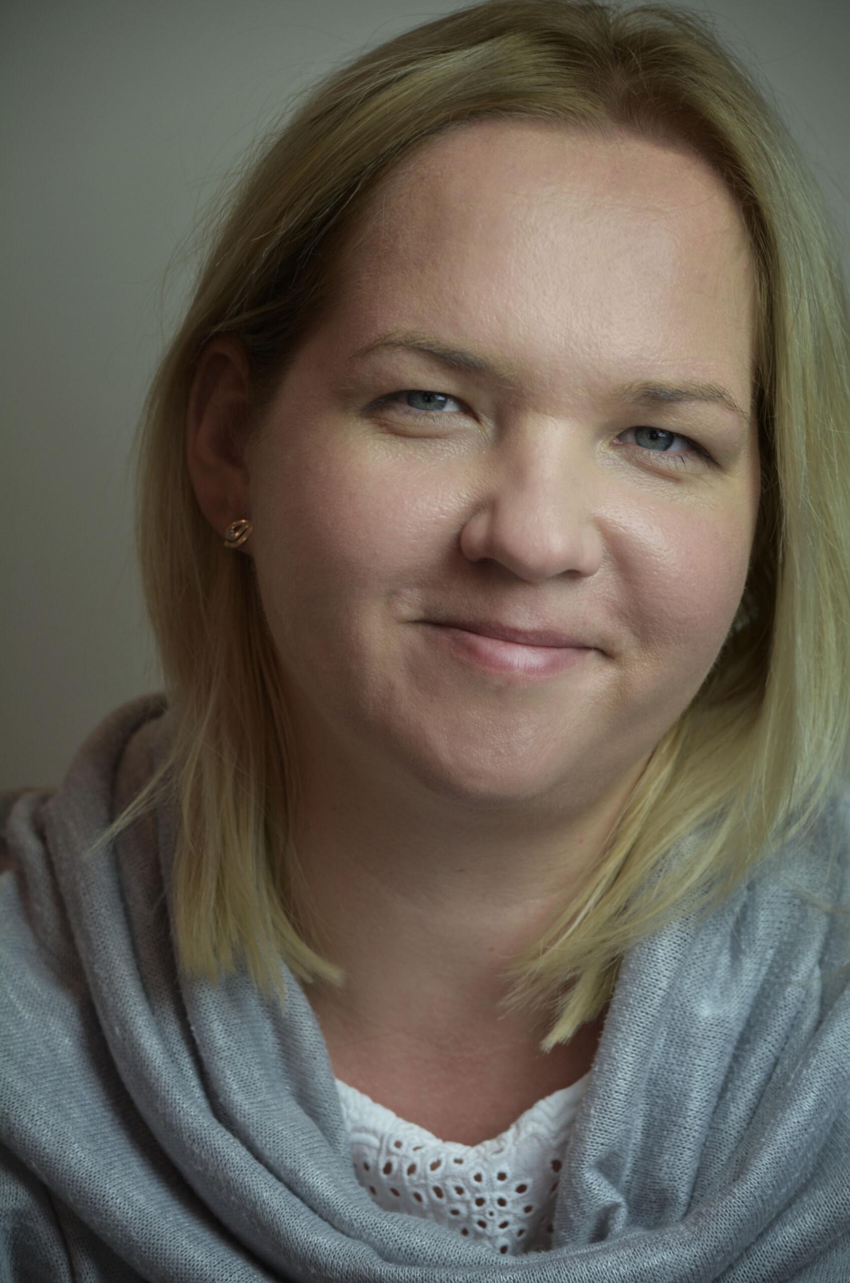 Anna Kraska