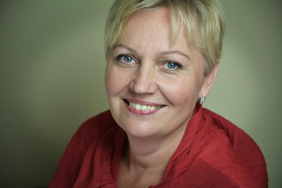 Jolanta Kopińska